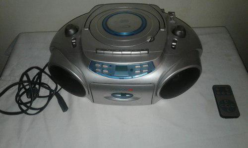 Radio reproductor portatil daewoo