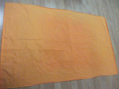 Retazo de tela semi impermeable usada x metro tienda virtual