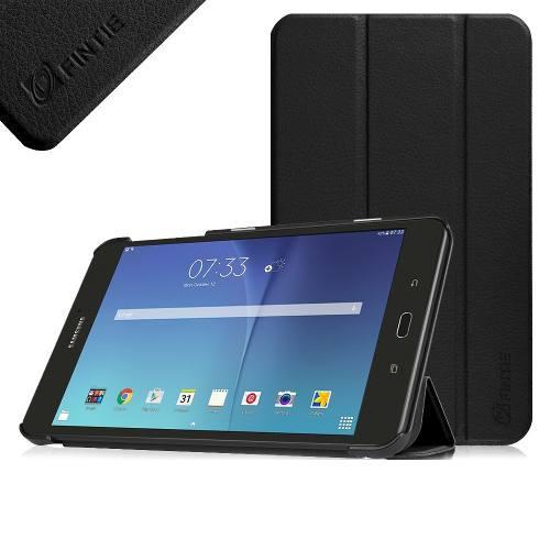 Forro case para tablet samsung galaxy tab e 8.0