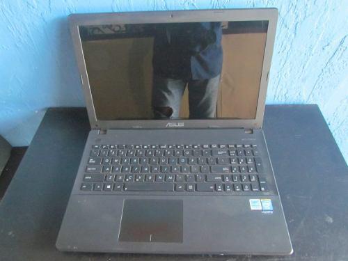 Laptop asus x551c (repuestos)