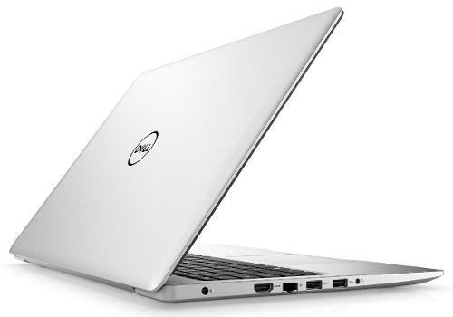 Laptop dell inspiron 5570 intel i7 8 gb 2 tb win 10 h nueva