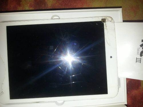 Pantalla y bateria de tablet china