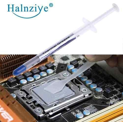 Pasta termica hy510 hris para procesador/cpu pto ordaz