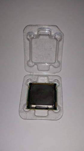 Procesador intel core y pasta termica