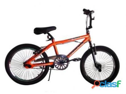 Bicicleta nueva! corrento bmx rin 20 (150$)