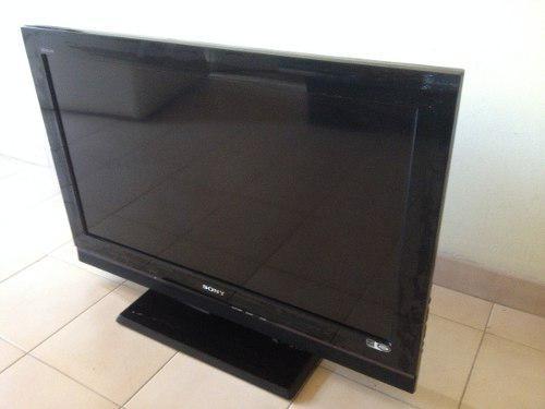Televisor lcd sony bravia kdl-32s5100 32 pulgadas full hd