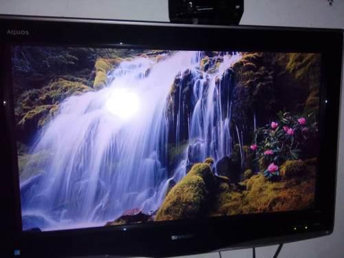 Tv lcd sharp aquos 32 pulgadas