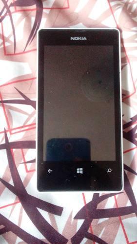 Nokia lumia 521 con whasapp