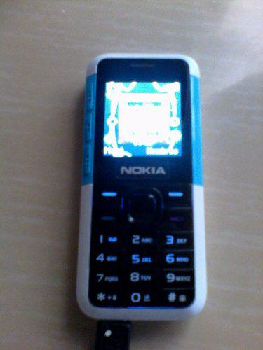 Nokia xpressmusic 5310 mini. 20 verds