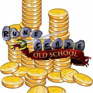 Oro old school runescape osrs
