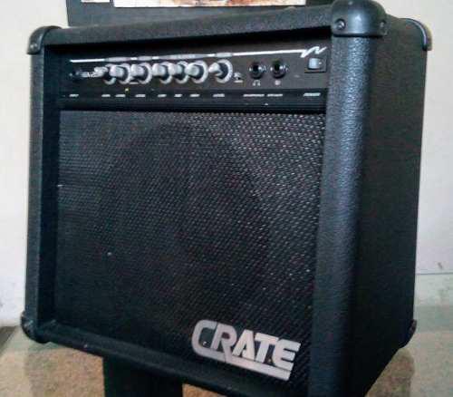 Amplificador guitarra 20w