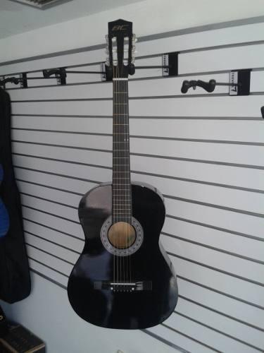 Guitarra Acústica Modelo Bc 38 Soundfreaks.