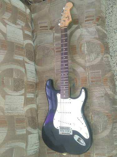 Guitarra eléctrica squier by fender