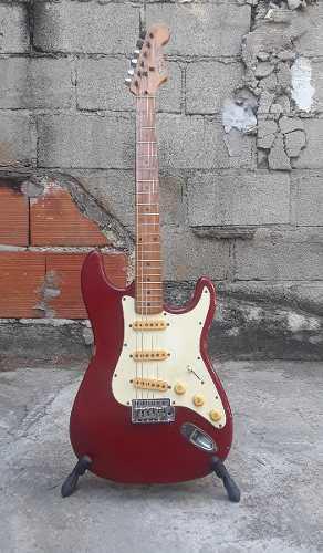 Guitarra squier fender stratocaster