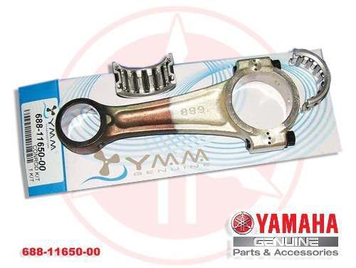 Kit de biela 75 hp / 48 hp yamaha