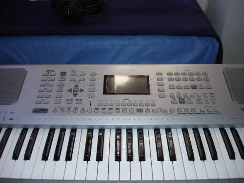 Teclado sintetizador ketron sd5