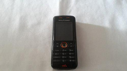 Teléfono Sony Ericsson W200i Para Reparar O Repuesto