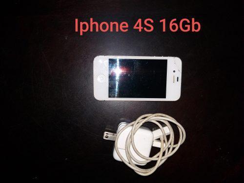 Iphone 4s e iphone 4 para reparar o respuesto