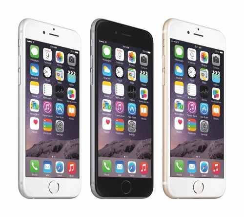 Iphone 6 plus 16gb + garantia somos tienda