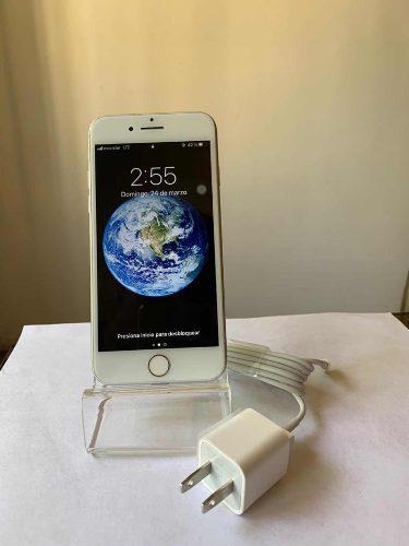 Iphone 7 32gb como nuevo 4g lte