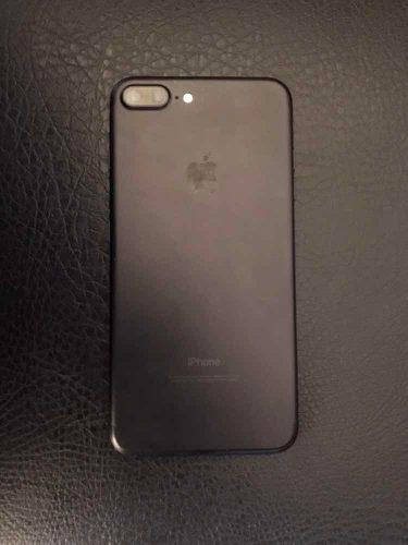 Iphone 7 plus liberado 32gb