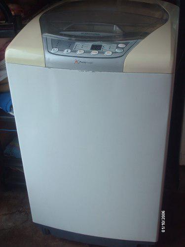 Lavadora automatica electrolux.11kg. perfectas condiciones.