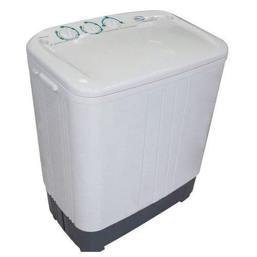 Lavadora doble tina semi automatica 6 kg