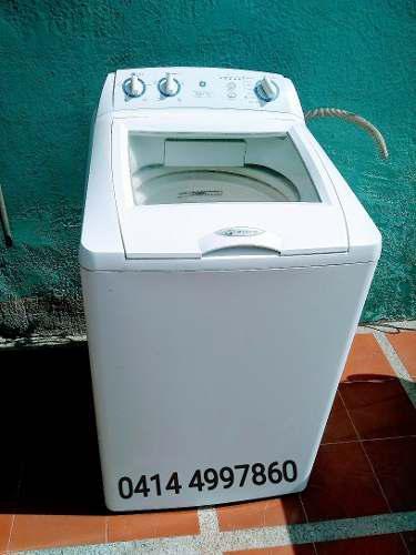 Lavadora general electric mod tl930pb