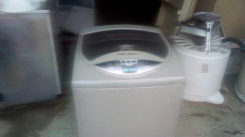 Lavadora magic queen funciona muy bien en 100 falta una cosa