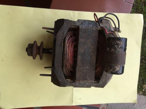 Motor de lavadora whirpool 12 kg perfecto estado