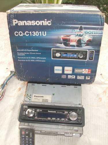 Radio reproductor pioneer/panasonic control/remotobs65,99 $