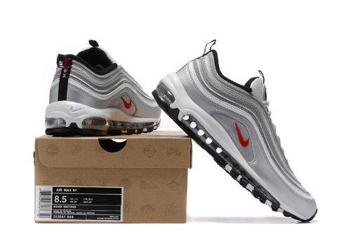 Exclusivos zapatos nike air max 97