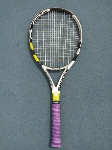 Raqueta tenis babolat aero strike 275 grs