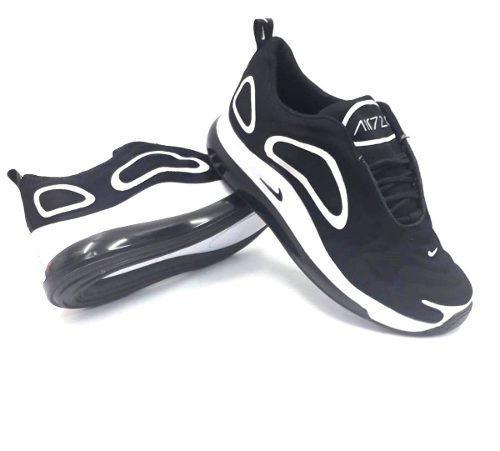 Zapatos nike air max 720.. unisex!!moda colombiana..