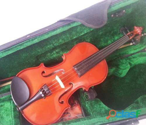 Violin 1 4 cramona con estuche
