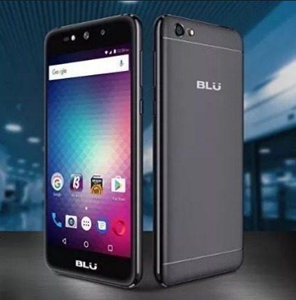 Blu 5.2 advance hd 1 mes de garantia