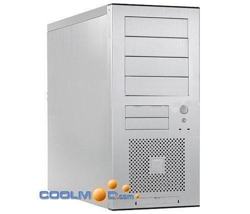 Case para computadora lian li pc-60 clasico