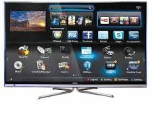 Smart tv siragon led de 32 pulgadas