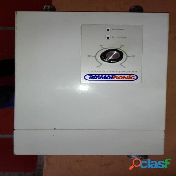 Calentador de agua termotronic modelo ce 11w4 de 220v 230 green