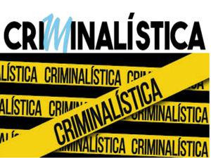 Curso de criminalistica 2019, curso de criminologia en caracas