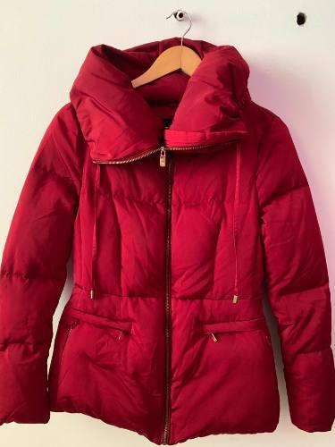 chaquetas invierno zara