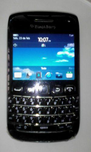 Blackberry 9790, bold 6, usado, para repuesto.