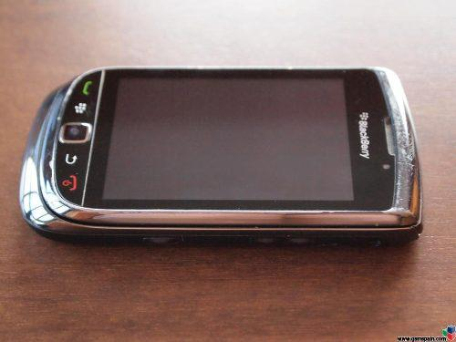 Blackberry curve 9800 usado, detalles, leer