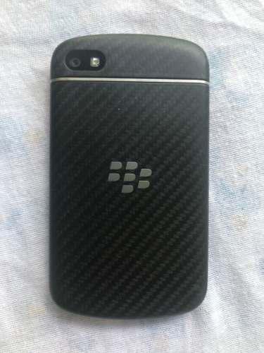 Blackberry q10 liberado
