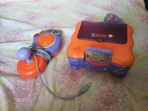 Consola de juego de winnie pooh