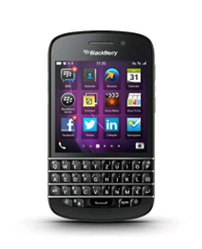 blackberry z30 segunda mano  Chacao (Miranda)