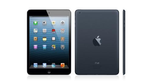 Ipad mini apple 16 gb negra wifi nueva sellada