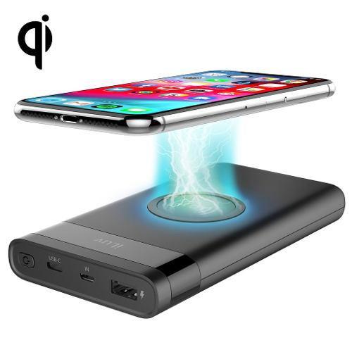 Cargador portatil powerbank iluv mypower 10q 10000mah