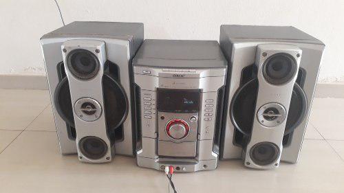 Control Sony Equipo Sonido  U3010 Ofertas Junio  U3011