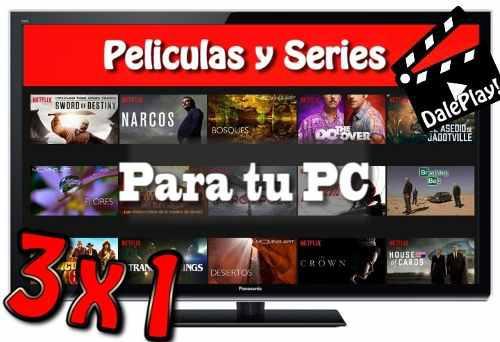 Películas digitales y series en español latino full hd